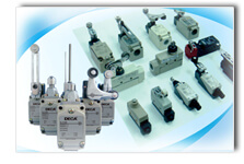 Limit Switch Series